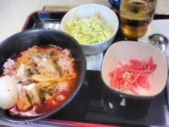 南部虎弾 公式ブログ/えっ、吉野屋の『キムチクッパ丼』これで41〇円?! 画像1