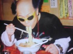 南部虎弾 公式ブログ/南部ちゃんはラーメンが大好きです!っつうか中毒です! 画像1