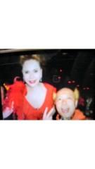 南部虎弾 公式ブログ/『デヴィ夫人』新宿クレージーナイトをblogに書き込む! 画像1