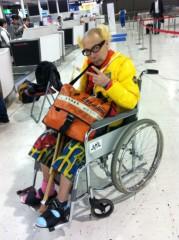 南部虎弾 公式ブログ/行ってきます!オーストラリア『メルボルンSEXPO'2011』 画像2