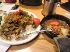 南部虎弾 公式ブログ/池袋駅に新しいカレーレストラン発見! 画像3