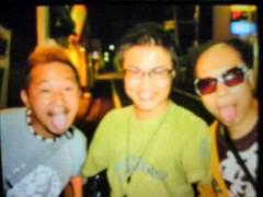 南部虎弾 公式ブログ/昨日は『五体不満足』・『乙武洋匡』さんに会った! 画像1