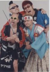 南部虎弾 公式ブログ/『電撃ネットワーク20周年式典』を椿山荘で行います! 画像1