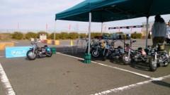 青木治親 公式ブログ/親子バイク祭り 画像3