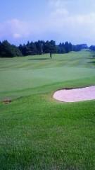 青木治親 公式ブログ/ゴルフ 画像1