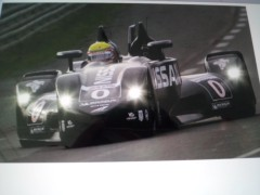 青木治親 公式ブログ/24 heures du Mans 画像1