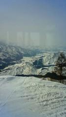 青木治親 公式ブログ/八海山 画像3