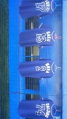青木治親 公式ブログ/神宮球場で 画像2