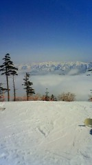 青木治親 公式ブログ/谷川岳連峰 画像2