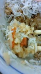 青木治親 公式ブログ/お昼は 画像3