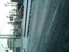 青木治親 公式ブログ/雪!! 画像1