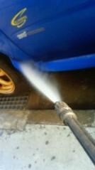 青木治親 公式ブログ/お決まりの洗車 画像1