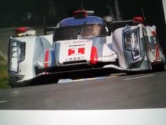 青木治親 公式ブログ/24 heures du Mans 画像3