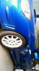 青木治親 公式ブログ/車の衣替え 画像3