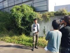 青木治親 公式ブログ/たじたじ(T-T) 画像2