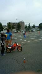 青木治親 公式ブログ/子供バイク教室 画像1
