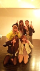 こっちん(クキプロ) 公式ブログ/ダンス〜(^3^) 画像1
