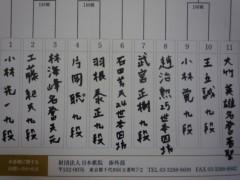 万波奈穂 公式ブログ/新棋戦 画像2