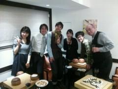 万波奈穂 公式ブログ/4月から囲碁フォーカス 画像1