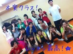 木実 公式ブログ/リフレッシュレッスン♫ 画像2