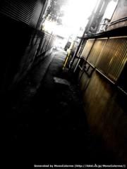 木実 公式ブログ/道 画像1