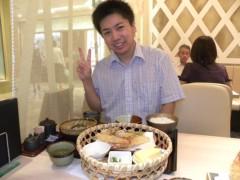 宇宿直彰 公式ブログ/祖母の誕生日 画像1
