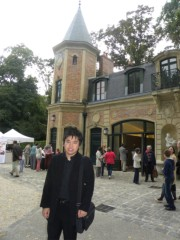 宇宿直彰 公式ブログ/Journee du patrimoine - ジュルネ・ド・パトリモワンヌ (文化遺産の日 記念コンサート) 画像3