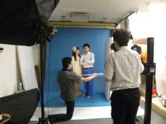 宇宿直彰 公式ブログ/写真撮影終了〜 画像1