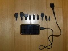 宇宿直彰 公式ブログ/ソーラー充電器 画像1