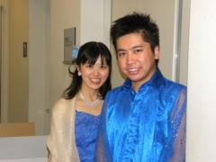 宇宿直彰 公式ブログ/コンサート終わって 画像1