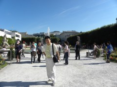 宇宿直彰 公式ブログ/オーストリア・ハンガリー旅行から帰ってきました・・・ 画像2
