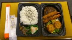宇宿直彰 公式ブログ/昼食 画像1