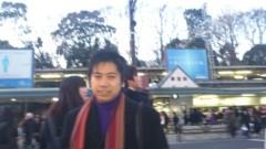 宇宿直彰 公式ブログ/原宿 画像1