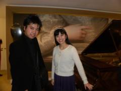 宇宿直彰 公式ブログ/Journee du patrimoine - ジュルネ・ド・パトリモワンヌ (文化遺産の日 記念コンサート) 画像2