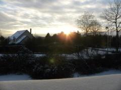 宇宿直彰 公式ブログ/僕の部屋の窓からの写真� 画像1