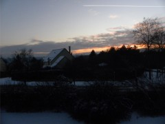 宇宿直彰 公式ブログ/僕の部屋の窓からの写真� 画像2