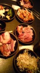 菊池隆志 公式ブログ/『肉肉肉肉ぅ♪(  ̄▽ ̄)』 画像1
