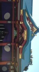 菊池隆志 公式ブログ/『本殿参拝♪(  ̄人 ̄)』 画像2