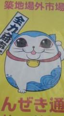 菊池隆志 公式ブログ/『だるま猫!?o(^-^)o 』 画像1
