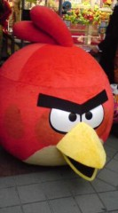 菊池隆志 公式ブログ/『赤丸鳥!?o(^-^)o 』 画像1