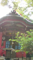 菊池隆志 公式ブログ/『井の頭弁財天尊様♪o(^-^)o 』 画像2