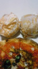 菊池隆志 公式ブログ/『バーガー& ピザ♪( ̄▽ ̄*)』 画像3