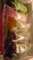 菊池隆志 公式ブログ/『シュークリーム& エクレア♪o(^-^)o 』 画像1
