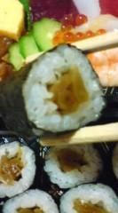 菊池隆志 公式ブログ/『海鮮ちらし& かんぴょう巻き』 画像3