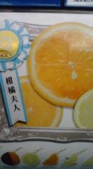 菊池隆志 公式ブログ/『柑橘夫人!?( ゜_゜) 』 画像1