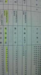 菊池隆志 公式ブログ/『御礼♪16.2%o(^ ∀^)o』 画像2