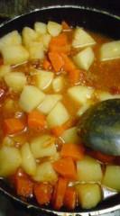 菊池隆志 公式ブログ/『再利用料理♪(  ̄▽ ̄)』 画像3