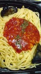 菊池隆志 公式ブログ/『ミートソーススパゲティ♪』 画像2