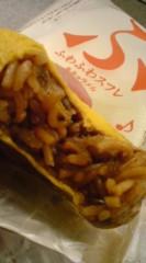 菊池隆志 公式ブログ/『オムそば飯& ふわふわスフレ♪』 画像2