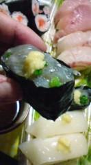 菊池隆志 公式ブログ/『寿司♪o(^-^)o 』 画像3
